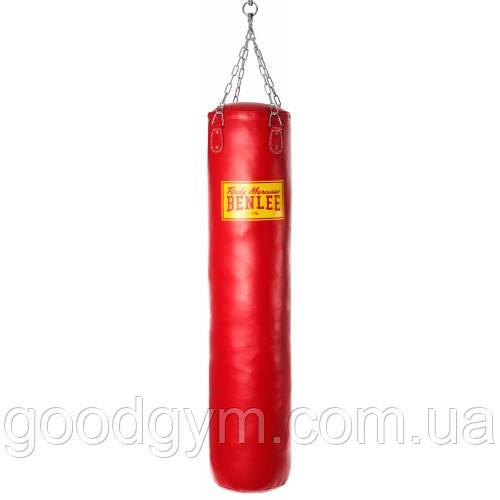 Боксерский мешок BENLEE Punch 1,5 m (199086/2000) Красный