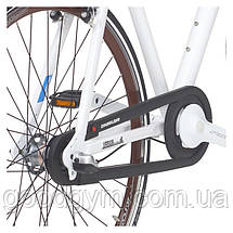 """Велосипед 28"""" CROSS Spria рама 19"""" 2017 белый, фото 3"""