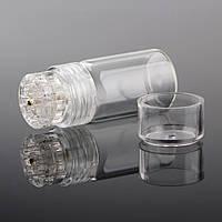 Hydra 20 Micro Needle Titanium Applicator Bottle Anti-aging Уход за кожей Многоразовый 1TopShop