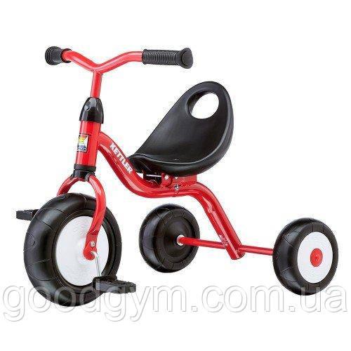 Трехколесный велосипед Kettler Primatrike красный (T03015-0000)