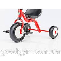 Трехколесный велосипед Kettler Primatrike красный (T03015-0000), фото 2