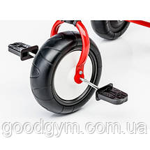 Трехколесный велосипед Kettler Primatrike красный (T03015-0000), фото 3