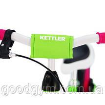 """Беговел Kettler Speedy 12.5"""" Emma зеленый (T04025-0000), фото 3"""