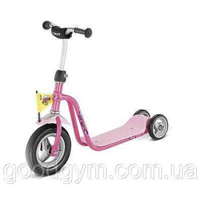Самокат Puky 5162 R 1 розовый