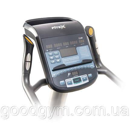 Вертикальный велотренажер Fitex RU700, фото 2