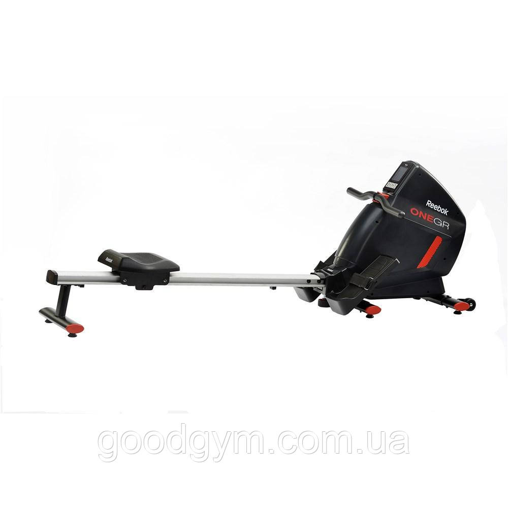 Гребной тренажер Reebok GR ROWER RVON-11650