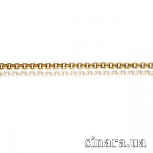 Золотая цепочка Венеция 6049
