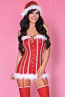 Новогодний сексуальный костюм SHYAMALA, фото 1