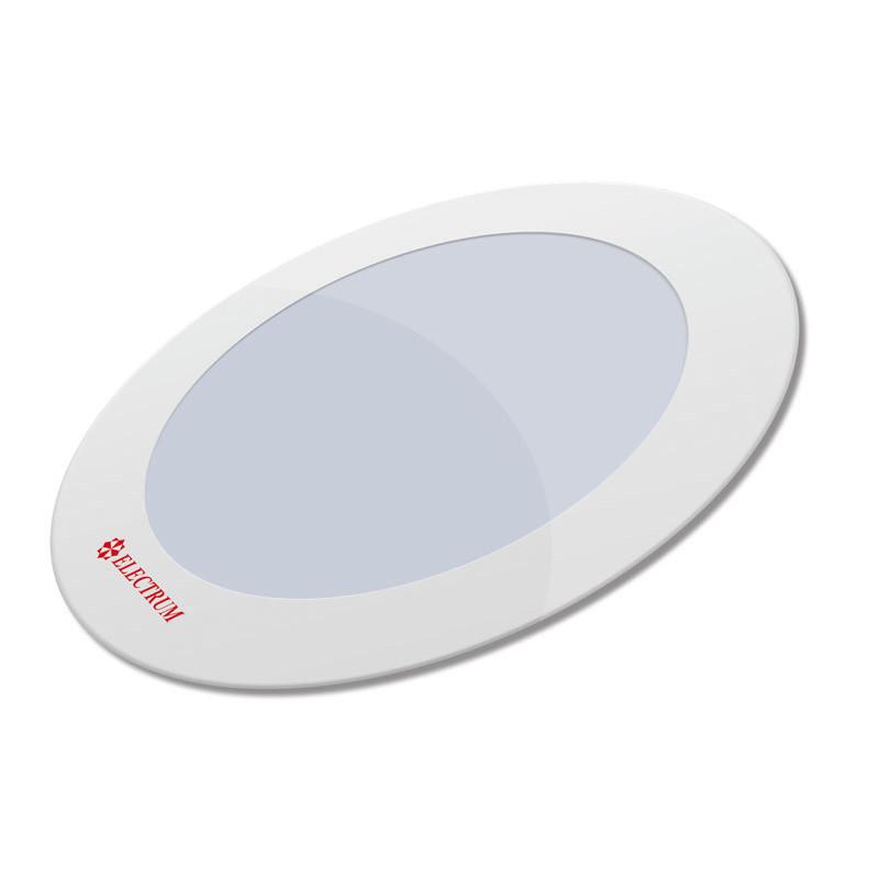 Светильник встраиваемый светодиодный LEO 18Вт  Нейтральный белый 4100К
