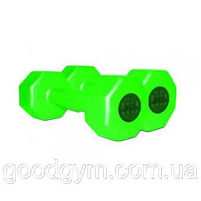 Гантели InterAtletika ST560.3 3 кг, фото 2