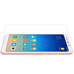 Защитное стекло Nillkin Anti-Explosion Glass (H) для Xiaomi Redmi 5 Plus / Redmi Note 5 (SC), фото 2