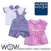 PAPER MOON одежда для детей оптом