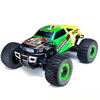 Автомобиль Thunder Tiger MTA-4 Sledge Hammer S50. Nitro PRO Monster Truck 1:8 RTR 558 мм 4WD 2,4 ГГц