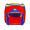 Детская игровая палатка M 0507 105-100-105см, фото 5