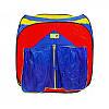 Детская игровая палатка M 0507 105-100-105см, фото 6