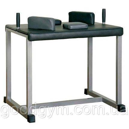 Стол для армрестлинга InterAtletika сидя BT703, фото 2