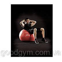 Мяч для фитнеса Adidas ADBL-12242 65 см, фото 3