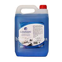 Бланідас-Спиртовмісний засіб для щоденного миття водостійких поверхонь, 5000мл