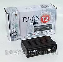 Т2 тюнер Openbox T2-06 Mini