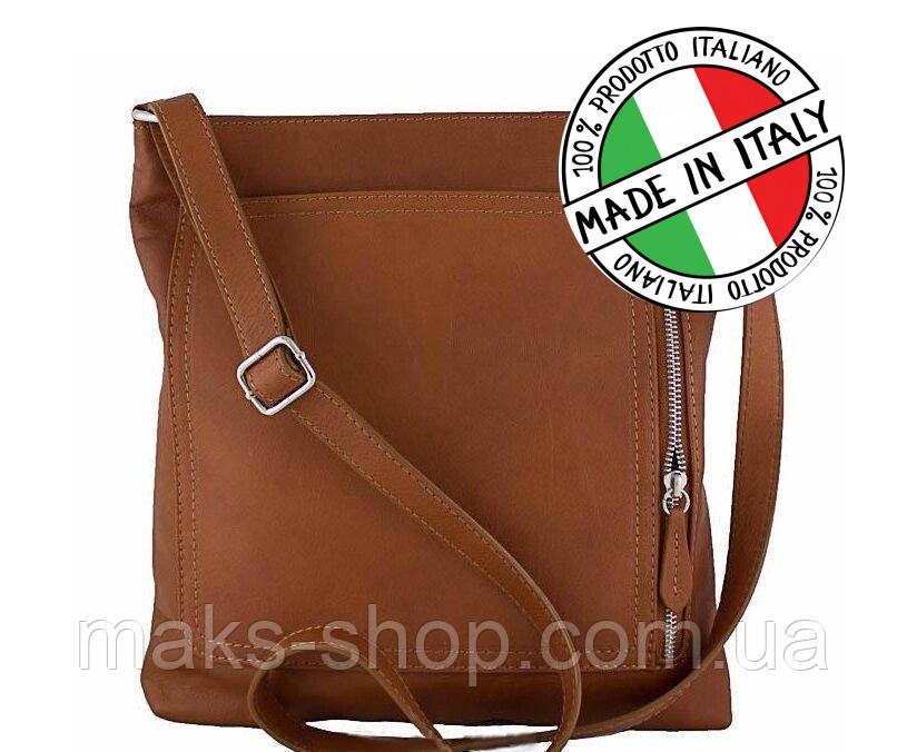 9862da1e7f25 Итальянская кожаная сумка-планшет унисекс Bottega Carele : продажа ...