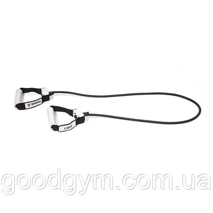 Эспандер Reebok Adjustable Resistance Tube Light RSTB-16075, фото 2