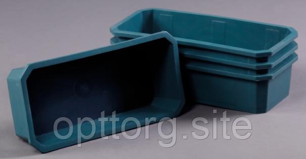Ящик для рассады 18х39х9 см Горизонт GR-02039