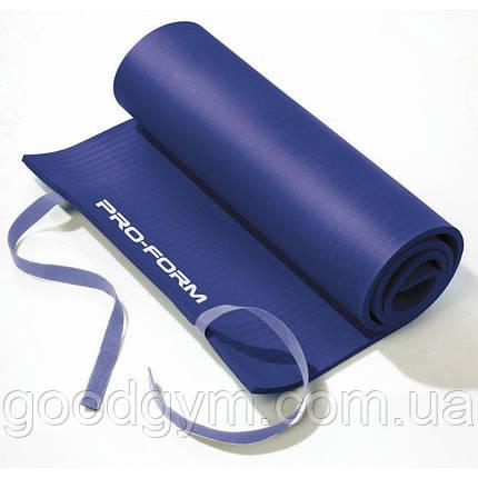Ультрамягкий коврик для фитнеса ProForm PFIREM13, фото 2