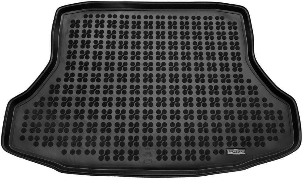 Коврик багажника резиновый Honda Civic IX 2011 - 2016 Rezaw-Plast 230525