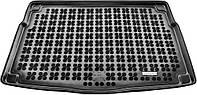 Коврик багажника резиновый Kia Ceed II, PRO_Ceed II 2012 - 2018 Rezaw-Plast 230739