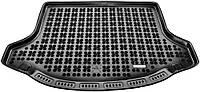 Коврик багажника резиновый Kia Sportage III 2010 - 2015 Rezaw-Plast 230733