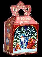 Детский Новогодний подарок Карусель Лісова