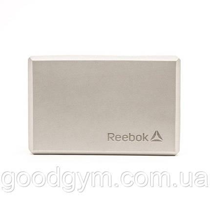 Йога-блок Reebok RSYG-16025, фото 2