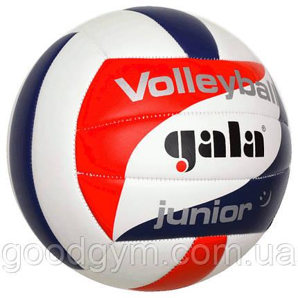 Мяч волейбольный Gala Junior BV5093SC, фото 2