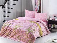 Комплект постельного белья, ранфорс, 200*220, MRP-M014098