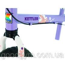 "Беговел Kettler Speedy 12.5"" Pablo фиолетовый (T04025-0020), фото 2"