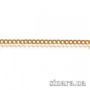 Золотая цепочка Гурмет 10484