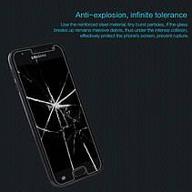 Защитное стекло Nillkin Anti-Explosion Glass (H) для Samsung J330 Galaxy J3 (2017), фото 2