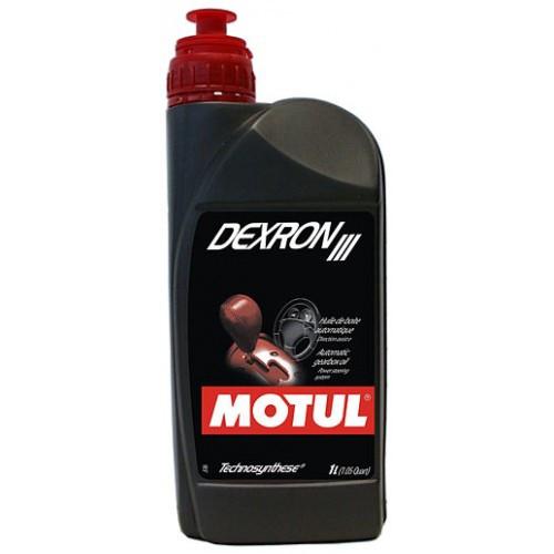 MOTUL Dexron III 1л.