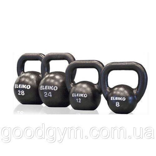 Гиря Eleiko 12 kg 380-0120