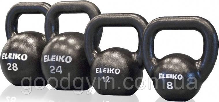 Гиря Eleiko 12 kg 380-0120, фото 2