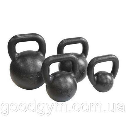 Гиря Eleiko 32 kg 380-0320, фото 2