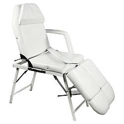 Кушетка для нарощування вій, крісло для педикюру, татуаж 802AFМ