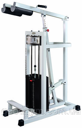 Голень-машина (стоя) InterAtletikGym ST119, фото 2