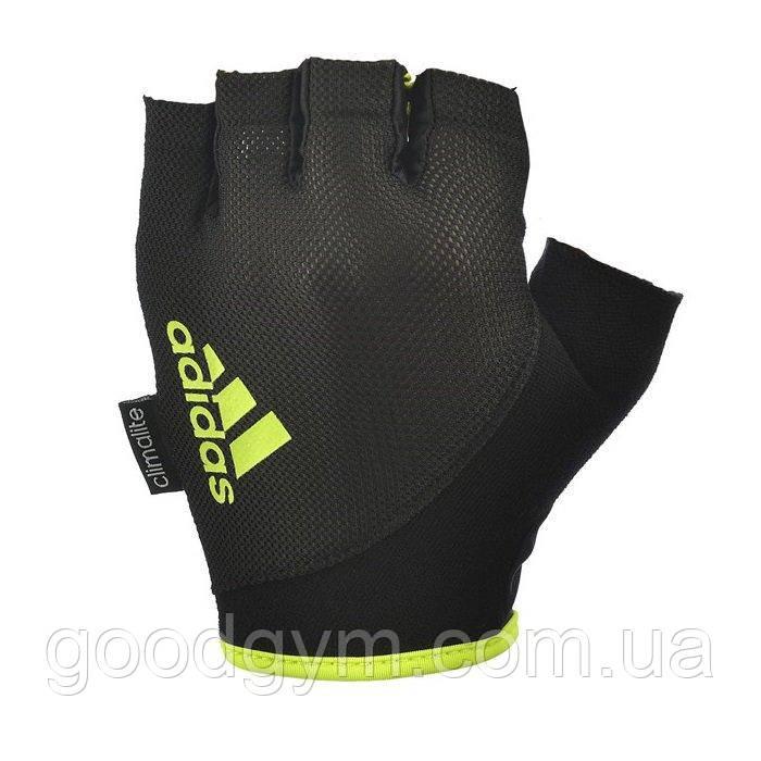 Фитнес-перчатки Adidas ADGB-12322YL M