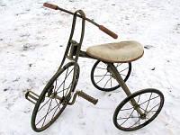 Сказка о Машинке, Солнышке и Велосипеде.
