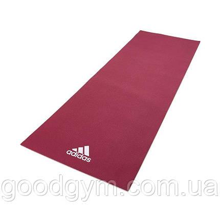 Мат для йоги Adidas ADYG-10400MR, фото 2