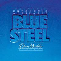 Струны для электрогитары Dean Markley 2554 Blue Steel Electric CL (09-046)