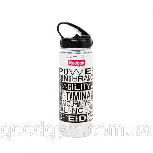 Бутылка для воды Reebok Power RABT-P65CLPOWER