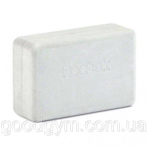 Йога-блок Reebok RSYG-10025