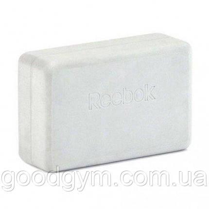 Йога-блок Reebok RSYG-10025, фото 2